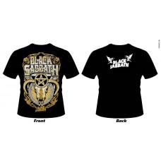 T_shirt Black Sabbath 2
