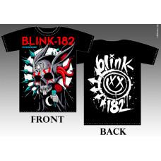 T_shirt Blink-182