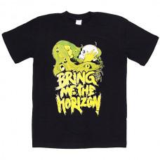 T_shirt Bring Me the Horizon №2