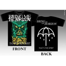 T_shirt Bring Me The Horizon - That`s The Spirit