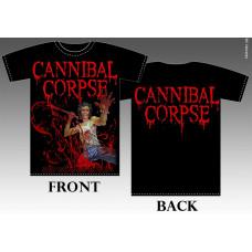 T_shirt Cannibal Corpse