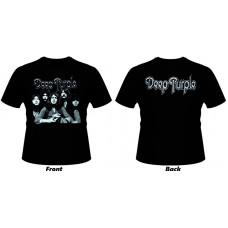 T_shirt Deep Purple