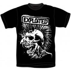 T_shirt The Exploited
