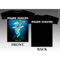 T_shirt Imagin Dragons - Shots