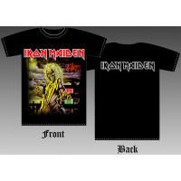T_shirt Iron Maiden - Killer