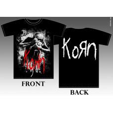 T_shirt Korn 2