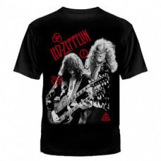 T_shirt Led Zeppelin №3