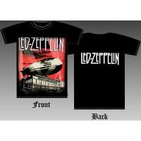T_shirt Led Zeppelin №1