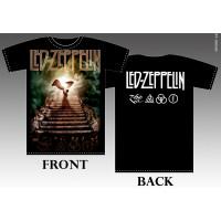 T_shirt Led Zeppelin №2
