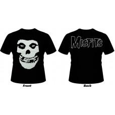 T_shirt Misfits №2