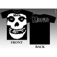 T_shirt Misfits №3