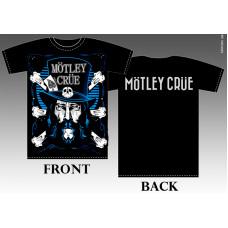 T_shirt Motley Crue №2