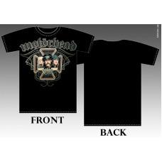T_shirt Motorhead №1