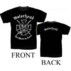 T_shirt Motorhead №2