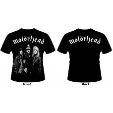 T_shirt Motorhead №3