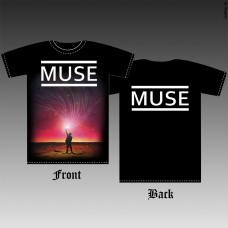 T_shirt Muse