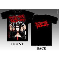 T_shirt My Chemical Romance