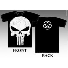 T_shirt Punisher