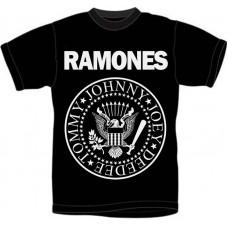 T_shirt Ramones