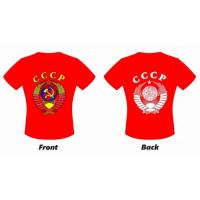 T_shirt USSR