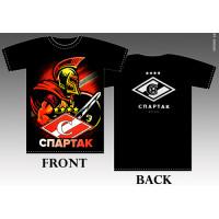 T_shirt Spartak №3