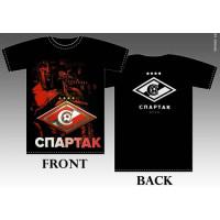 T_shirt Spartak №4