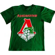 T_shirt FC Lokomotiv