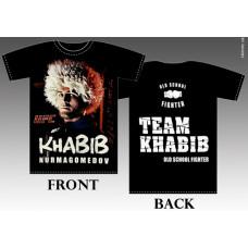 T_shirt Khabib №4