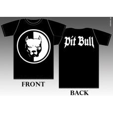 T_shirt Pit bull №3