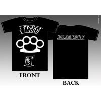 T_shirt No fear №2