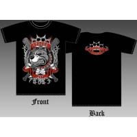 T_shirt No fear, Pit Bull,