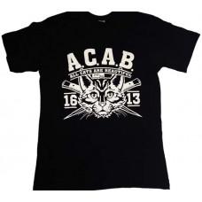 T_shirt A.C.A.B.