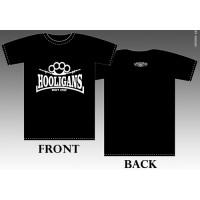 T_shirt Hooligans - Don't stop