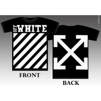 T_shirt Off-White №4