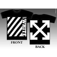T_shirt Off-White №5