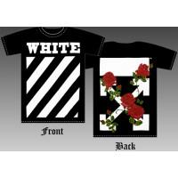 T_shirt Off-White №9