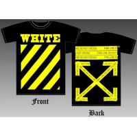 T_shirt Off-White №11