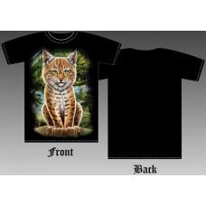 T_shirt Lynx