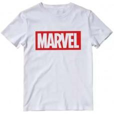 T_shirt Marvel