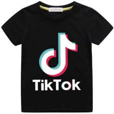 T_shirt Tik Tok