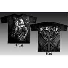T_shirt Barbare