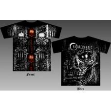 T_shirt Biomechanic