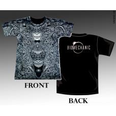 T_shirt Cosmos Biomechanic