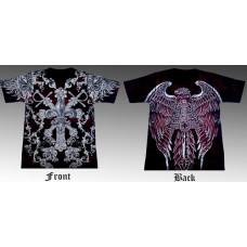 T_shirt Cross