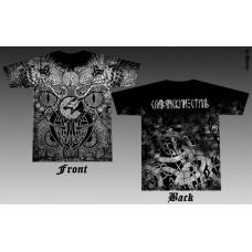T_shirt Fenrir