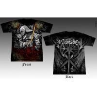 T_shirt Samurai