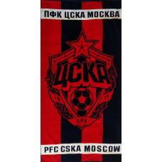 Towel PFC CSKA Moscow