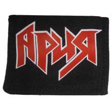 Wallet Aria