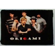 Wallet Origami