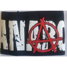 Wristband Anarchy
